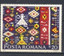 Rumania  -  1975  -  Yvert 2919 ( Usado ) - 1948-.... Repúblicas