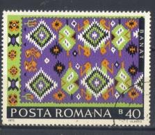 Rumania  -  1975  -  Yvert 2920 ( Usado ) - 1948-.... Repúblicas
