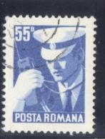 Rumania  -  1975  -  Yvert 2936 ( Usado ) - 1948-.... Repúblicas