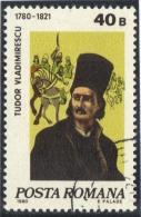 Rumania  -  1980  -  Yvert 3283 ( Usado ) - 1948-.... Repúblicas