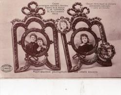 MACON 10 RUE LACRETELLE CARTE PUBLICITAIRE CADRE ARTISITQUE MASSIF ET BROCHES - Macon