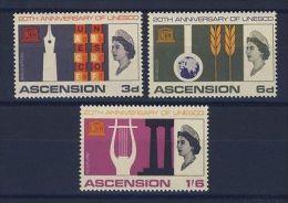 Yearset 1967 ** / MNH / Neuf / PostfrischAscension - Ascensione