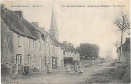 Saint-Martin-de-Cénilly NA1: Vue Générale 1904 - Frankreich
