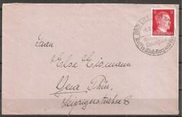 Deutsches Reich - Brief - Beleg - Siehe Scann - Allemagne
