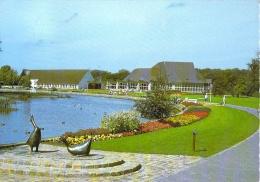 (G 16) - Cuxhaven - Dose, Im Kurpark - Cuxhaven