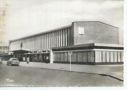53-23 - ARRAS - LA NOUVELLE GARE - Archit: PEIRANI  ( Animées  ) - Arras