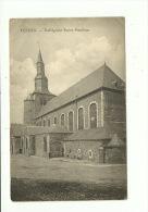 Fosses Collégiale Saint Feuillen - Fosses-la-Ville