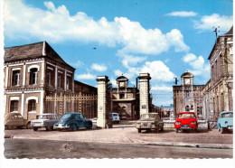 Hallencourt - Les Fonderies Et Ateliers Du Vimeu (voitures Années 60/ 70) - France