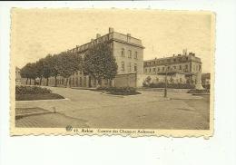 Arlon Caserne Des Chasseurs Ardennais - Arlon
