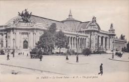 France Paris Le Grand Palais - France