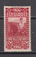 1910   YVERT  N� 131    / * /
