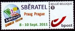 Belgie Belgium Belgien - Sberatel  Praag - - België