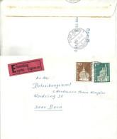 Express Brief   Bern           1970 - Schweiz