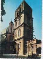 Scherpenheuvel - Montaigu - Aandenken Souvenir - Scherpenheuvel-Zichem