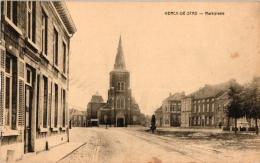 1 CP  Herk De Stad    Marktplaats - Herk-de-Stad