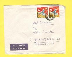 Old Letter - Ghana - Ghana (1957-...)