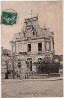 Avallon  La Caisse D Epargne - Avallon