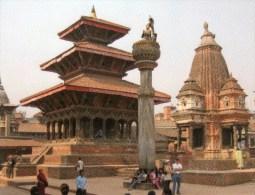 Postcard - Kathmandu Valley, Nepal. A - Nepal