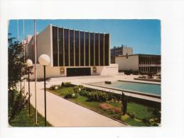 95 ERMONT En 1986 THEATRE PIERRE FRESNAY ARCHITECTE POISSENOT   (RAYMON N° 95 26) - Ermont