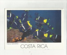 90943 COSTA RICA - Costa Rica