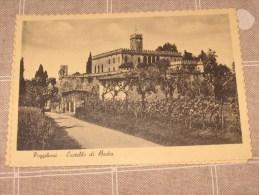 POGGIBONSI CASTELLO DI BADIA SEPPIA NV                      Qui Entrate!!! - Siena