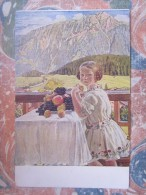 ART RUSSIAN PAINTER KUSTODIEV - Russland