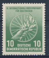DDR Mi Nr. 521 b ** postfrisch / gepr�ft BPP signature