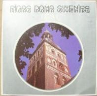Souvenir Of Riga Dom / Ave Maria - Caro Mio Ben - 1975 - Religion & Gospel