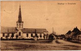 1 CP       Sleydinge     Sleidinge   Dorpplaats   1927 - Waarschoot