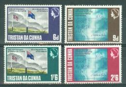 Tristan Da Cunha: 1968   30th Anniv Of Tristan Da Cunha As A Dependency Of St Helena   MNH - Tristan Da Cunha