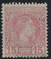 RR-/-102-.  N° 5,  Obl.  ,  Cote 45.00 € , LIQUIDATION, A Saisir - Monaco