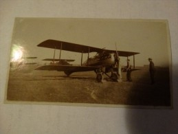 Nieuport-1929 - Aviation