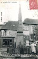 N°43428 -cpa Sourdeval -le Bassin- - Autres Communes