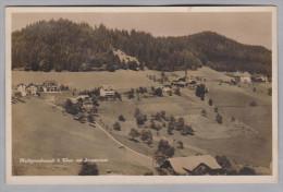 AK BE HEILIGENSCHWENDI 19?0-04-04 Heiligenschwendi Ed. Photoglob - BE Berne