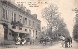 ¤¤  -  3441   -  GONFREVILLE-L'ORCHER   -  Maison VIMONT , Route Nationale    -  ¤¤ - Unclassified