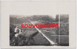 Ducey  - St Hilaire Du Harcoët - Carte Photo   Vallée De La Sélune Et D'yvrande  Le 22 Juin 1931 Avant Remplissage - Ducey