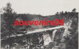 Ducey  - St Hilaire Du Harcoët - Carte Photo Construction Pont , Vallée De La Sélune Et D´yvrande - Ducey