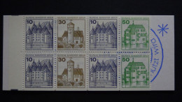 Germany-Berlin - 1980 - Mi.MH11a**MNH - Look Scan - [5] Berlin