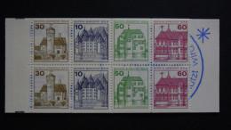 Germany-Berlin - 1980 - Mi.MH12c**MNH - Look Scan - [5] Berlin