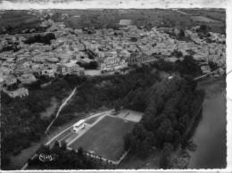 63  PONT DU CHATEAU  ( Cpsm )  Le STADE - Pont Du Chateau