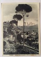 Cassino Strada Monte Cassino E Rocca Janula Viaggiata F.g. - Frosinone