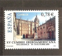 España/Spain-(MNH/**) - Edifil 4188  - Yvert  3780 - 1931-Hoy: 2ª República - ... Juan Carlos I