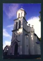 BELARUS  -  Uselyub  Church Of St Kazimir  Used Postcard As Scans - Belarus