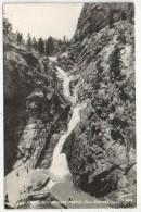 Seven Falls, So. Cheyenne Canon, Colorado Springs, Co. - Colorado Springs