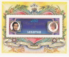 Lesotho Hb 9 - Lesotho (1966-...)