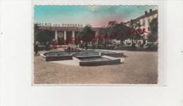 64 - PAU - PLACE CLEMENCEAU -1949  PALAIS DES PYRENEES - Pau
