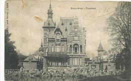 Brasschaet - Torenhof - 1909 - Brasschaat
