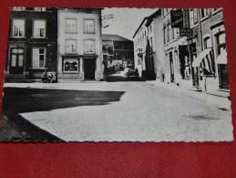 BOUFFIOULX -  Place De France  Et L' Hôtel Communal - Châtelet