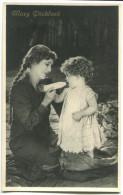 CARTOLINA MARY PICKFORD CINEMA ATTRICE - Attori