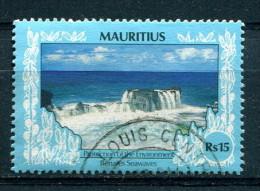 Maurice 1991 - YT 764 (o) - Maurice (1968-...)